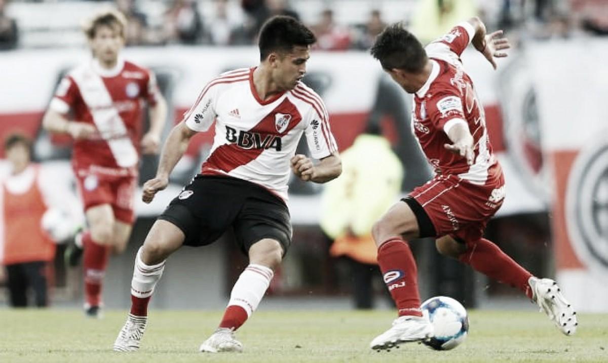 River Plate – Argentinos Juniors: por el primer triunfo