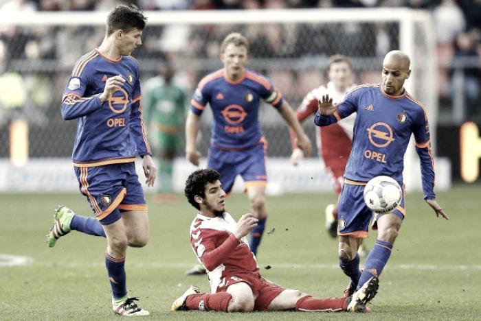 Previa AZ Alkmaar-Feyenoord: La victoria como exigencia