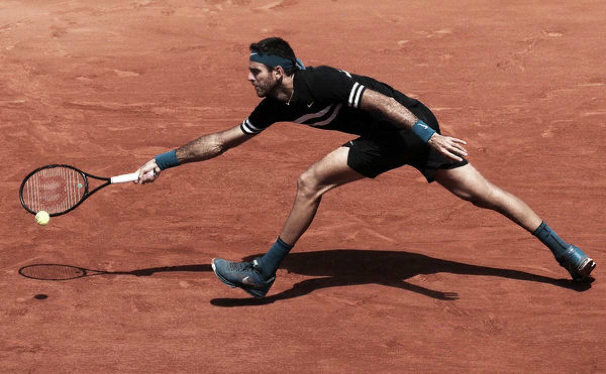 Previa de Rafael Nadal - Juan Martín Del Potro: el hermoso juego de las diferencias