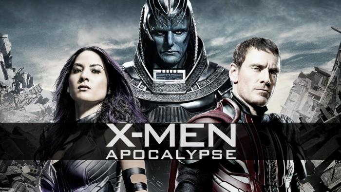 Análise: X-Men: Apocalipse chega aos cinemas e dá continuidade a série da Fox nas telonas