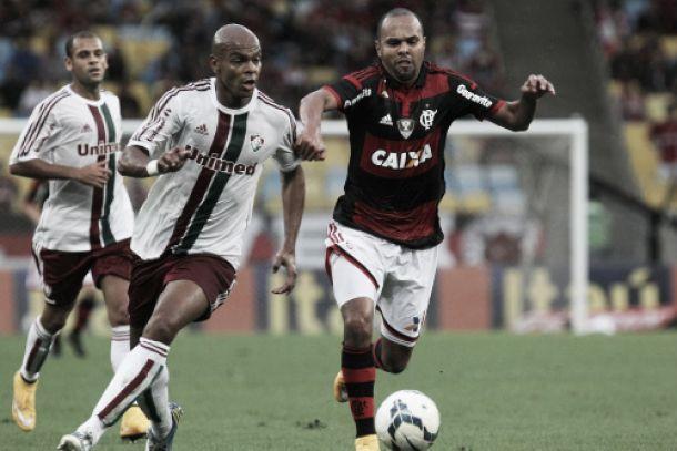 No último Fla-Flu do ano, Flamengo e Fluminense ficam apenas no empate