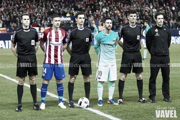 La última batalla en el Calderón