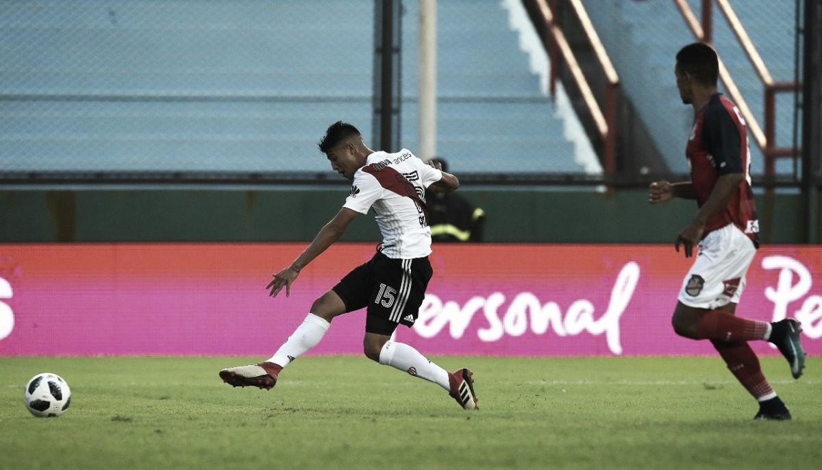 Sexta victoria consecutiva para River Plate por Superliga