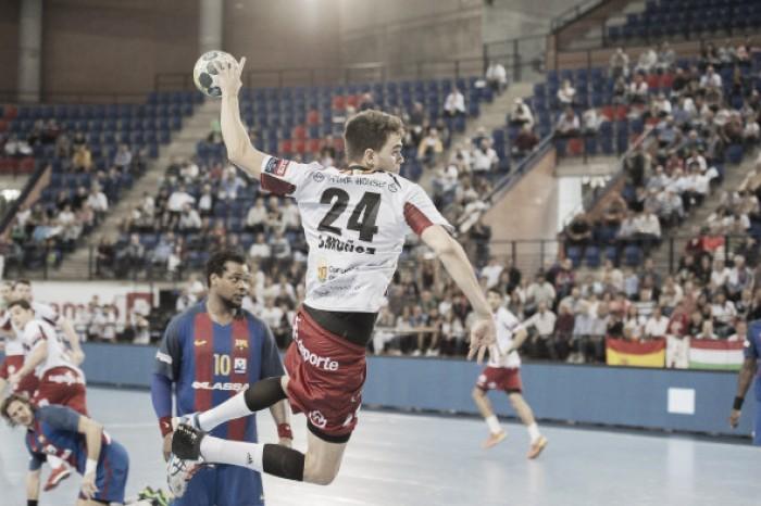 Resumen Naturhouse La Rioja vs FC Barcelona Lassa en final Copa del Rey 2017 (29-34)