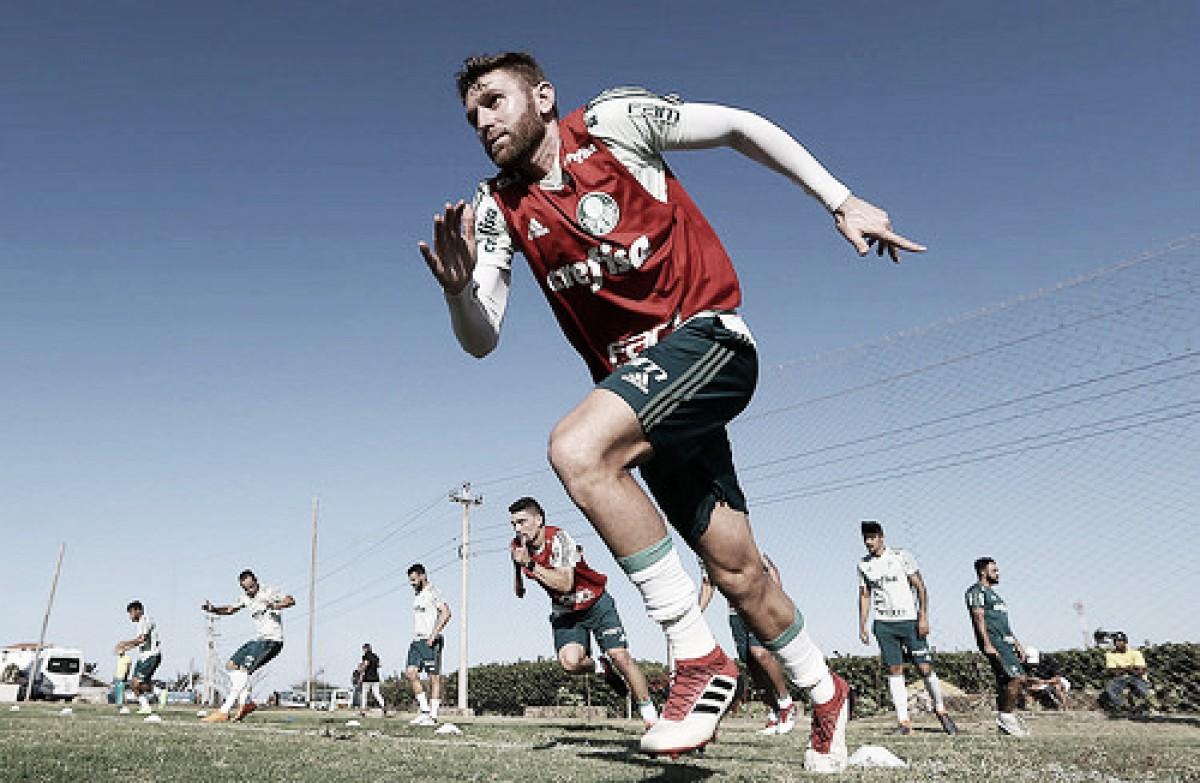Às vésperas do Gre-Nal, Inter surpreende e se aproxima de anunciar lateral-direito Fabiano