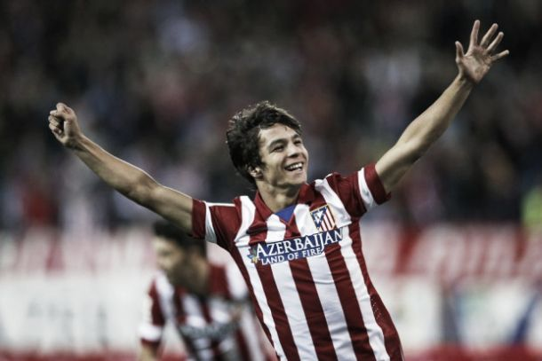 Óliver Torres por empréstimo no FC Porto