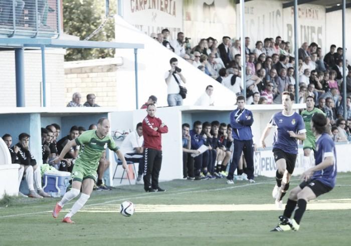 Racing de Santander -Peña Sport: ganar es una obligación