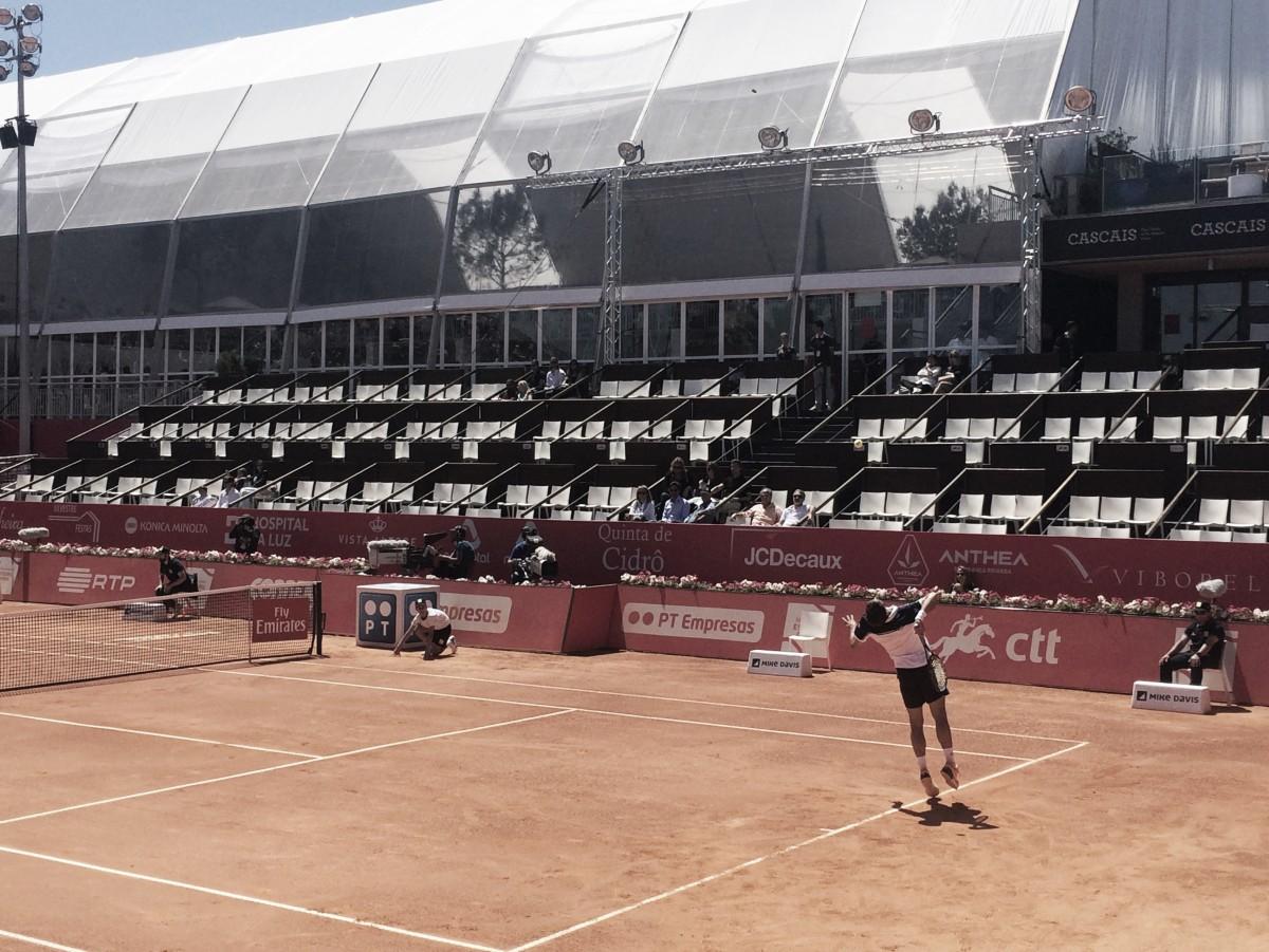 ATP Estoril: Pablo Carreno Busta enlisted to defend his title