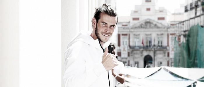 """Bale projeta temporada do Real Madrid: """"Vamos tentar ganhar tudo"""""""