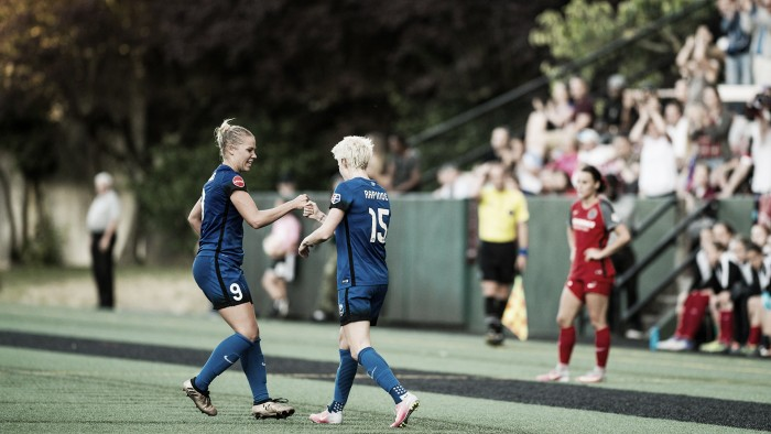 North Carolina Courage vs Seattle Reign preview: Attacking heavyweights collide