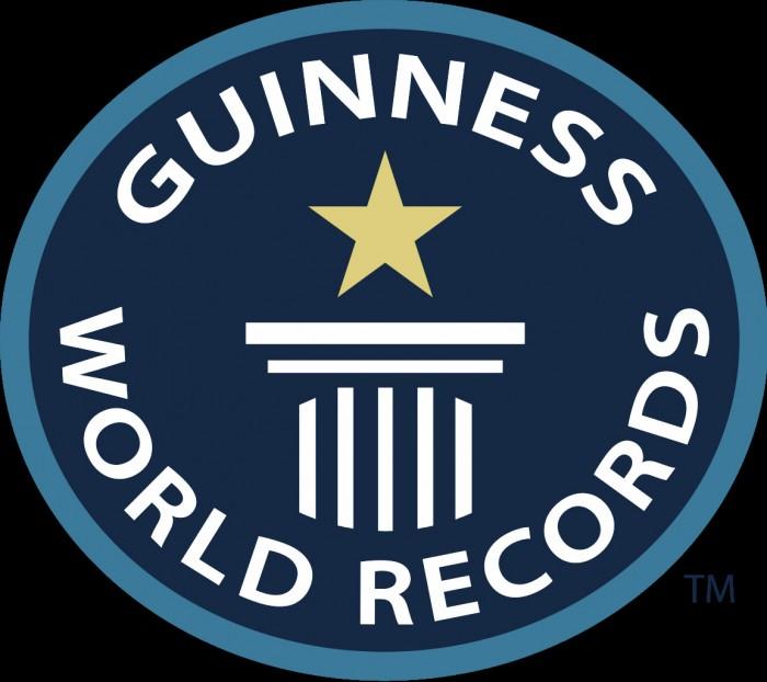 El Sevilla entra en el Libro Guinness de los récords