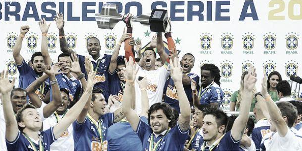Cruzeiro divulga lista dos 22 jogadores relacionados para a estreia na Libertadores