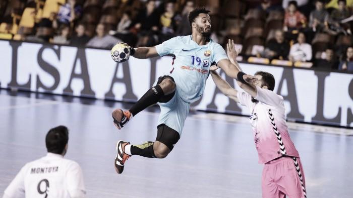 Barcelona Lassa espera rival en la final