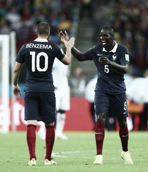 La France entre (déjà) dans l'Histoire