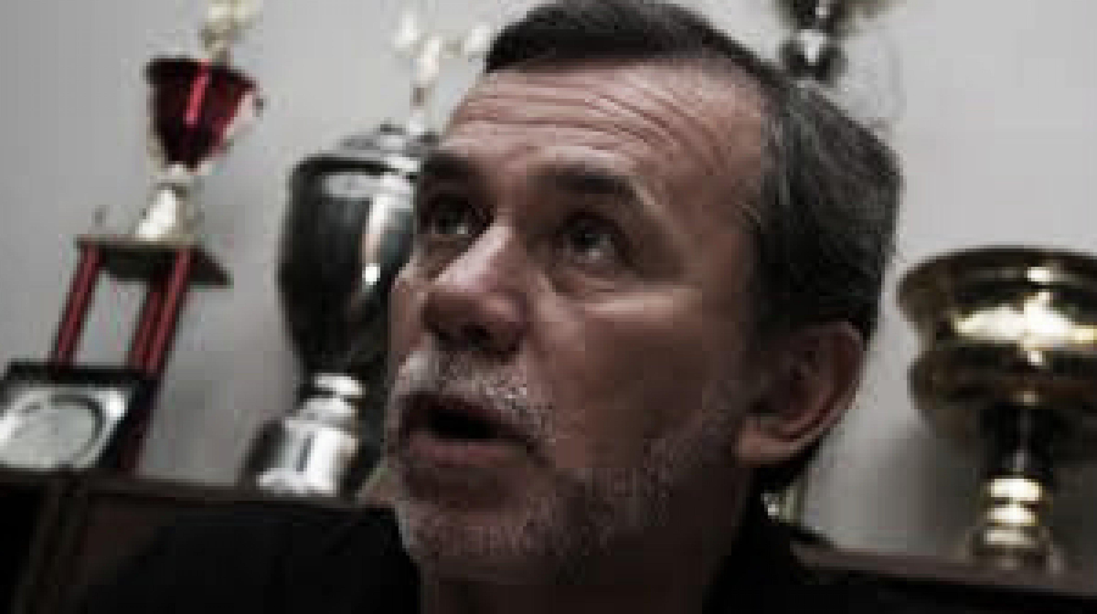 Miadosqui y el pedido a gritos del VAR. Imagen: La opinión Diaria