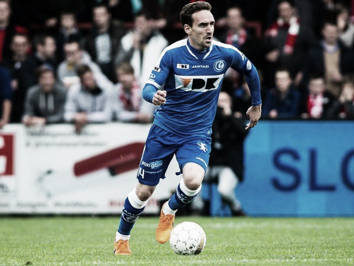 Watford reportedly agree deal for Gent midfielder Sven Kums