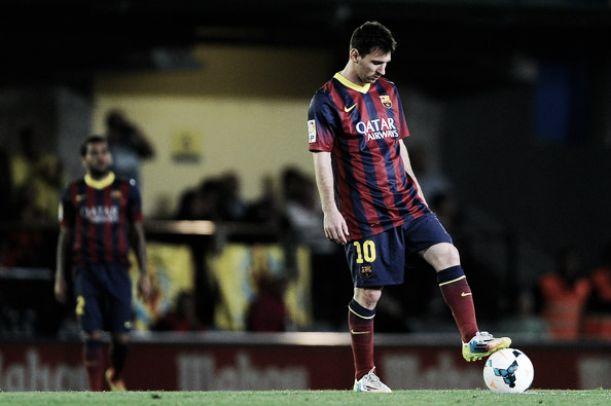 Villarreal CF - FC Barcelona: El Madrigal se viste de gala