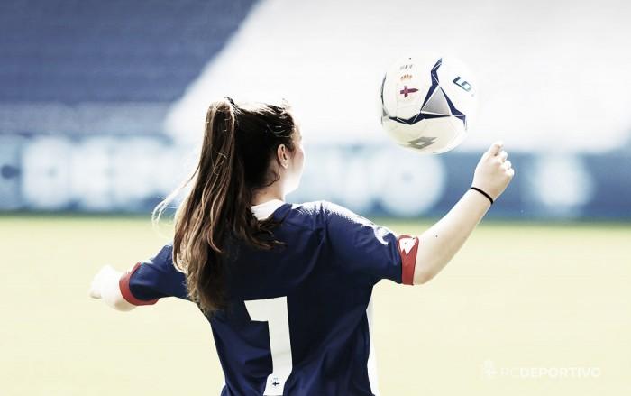 El Deportivo femenino está listo para su inicio