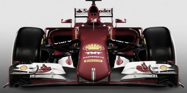 Tour d'horizon pré-saison 2015 : Scuderia Ferrari