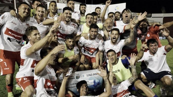 Deportivo Morón: ¿Cómo llega el próximo rival de River Plate?