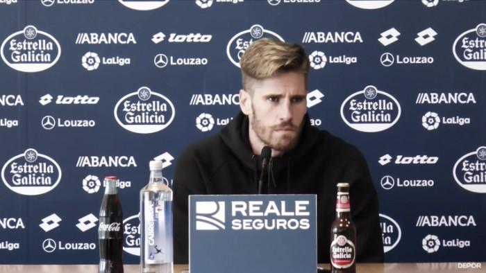 """Raúl Albentosa: """"Sabemos que van a llegar los goles"""""""
