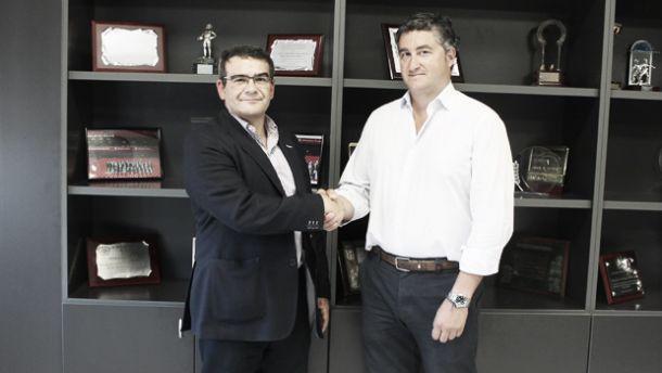 El Córdoba CF y Corhyund Córdoba siguen juntos en Primera
