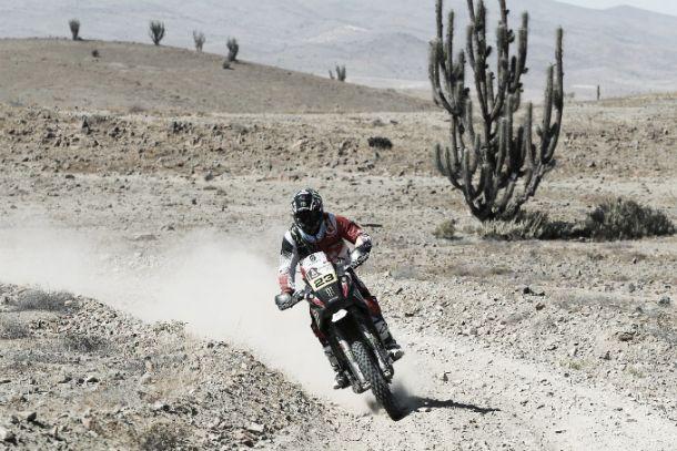Dakar 2015, Barreda vince ancora. Declerck primo tra i quad