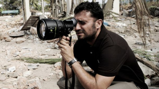 Comienza el rodaje de 'Un monstruo viene a verme', el nuevo film de Bayona