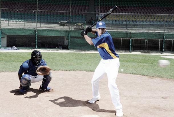 Selección colombiana de béisbol participará en el Suramericano de Cuiabá