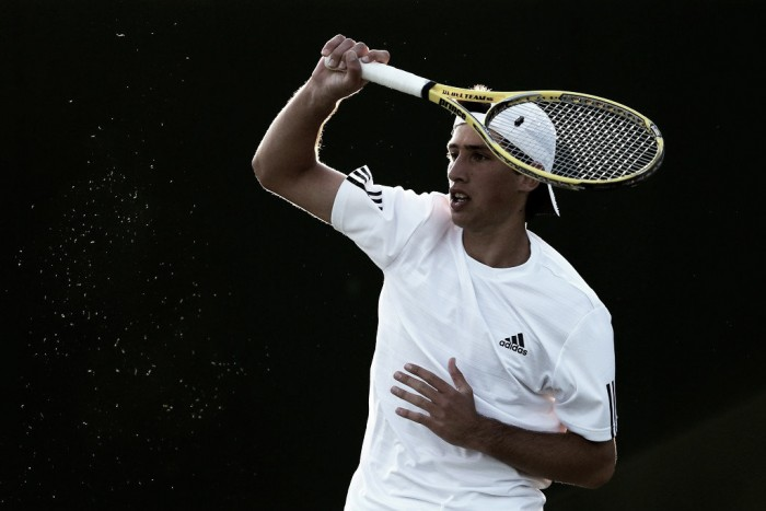 Pedro Cachin recibe la última invitación para el Argentina Open
