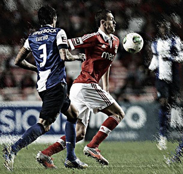 Super clássico Benfica x FC Porto visto à lupa