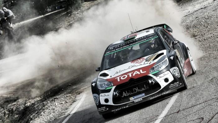 El Rally Catalunya, única prueba mixta del campeonato mundial
