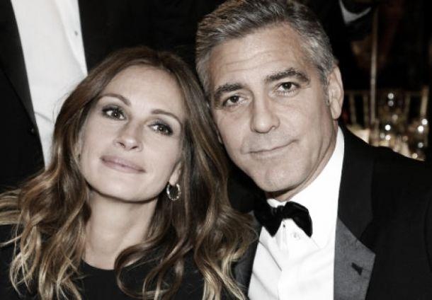 'Money Monster' de Jodie Foster contará con Julia Roberts y George Clooney