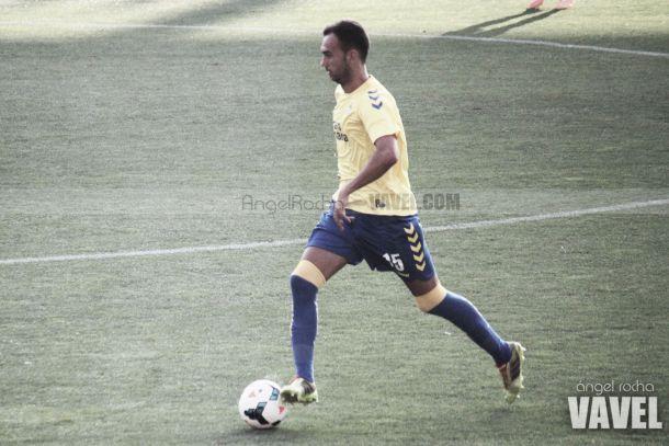 Deivid, primer fichaje cordobesista para la temporada 2014/2015