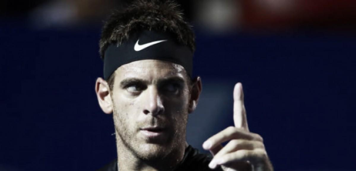 El desierto marcará el destino del ranking de la ATP