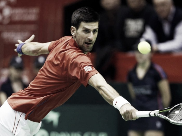 Indian Wells ATP: Djokovic wins 27th Masters title after winning Indian Wells event for the fifth time