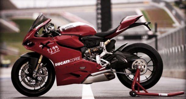 EICMA 2014, Ducati non delude: ecco le novità 2015