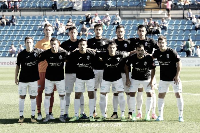 Atlético Baleares - Atlético Saguntino: necesidad de ganar en casa