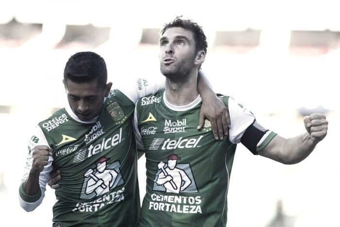 """Elías Hernández: """"Mejoramos en actitud"""""""