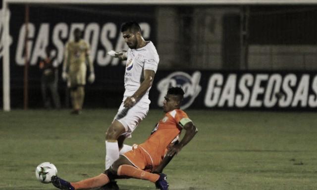 Envigado golea al América en el Polideportivo Sur
