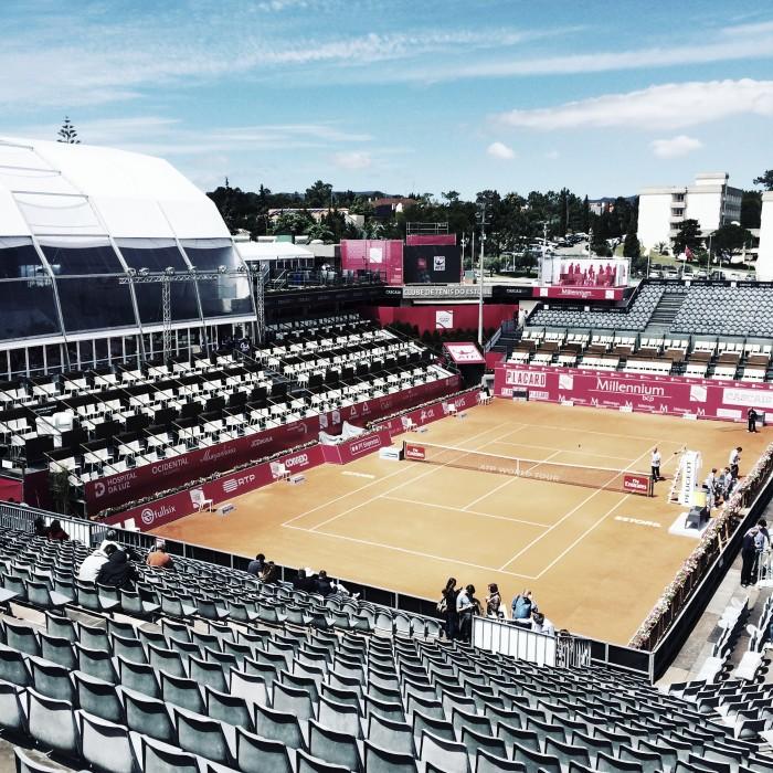 ATP Estoril: Qualifying Day One Recap