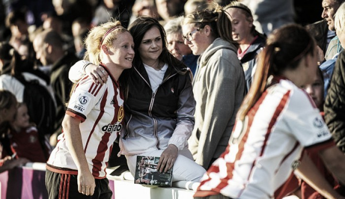 Sunderland Ladies 3-0 Reading Women: Lady Black Cats make last four of FA Cup