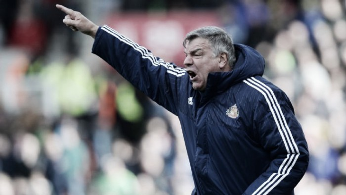 Sam Allardyce admits Sunderland's recruitment must improve