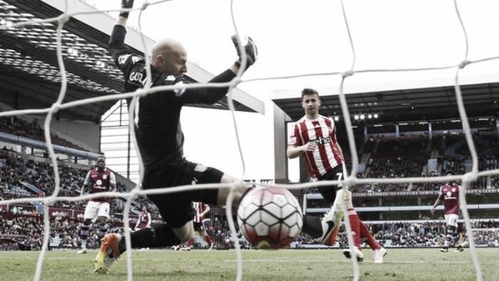 Aston Villa 2-4 Southampton: Saints claim away win to keep European hopes alive