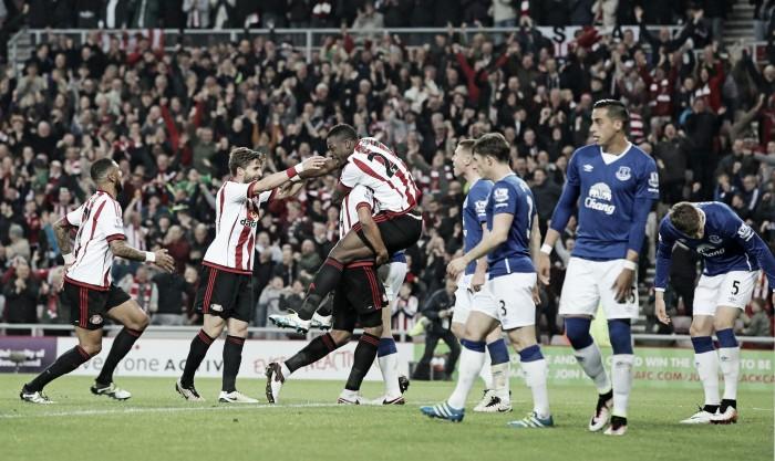 Sam Allardyce challenges Sunderland to take end of season form into beginning of next season