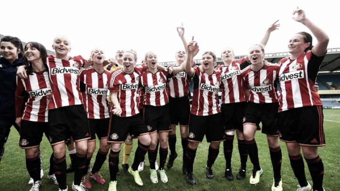 Carlton Fairweather: Sunderland Ladies are the 'Crazy Gang' without the crazy