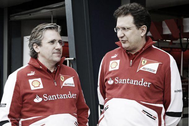 Rivoluzione Ferrari: via Fry e Tombazis tra conferme e nuovi incarichi