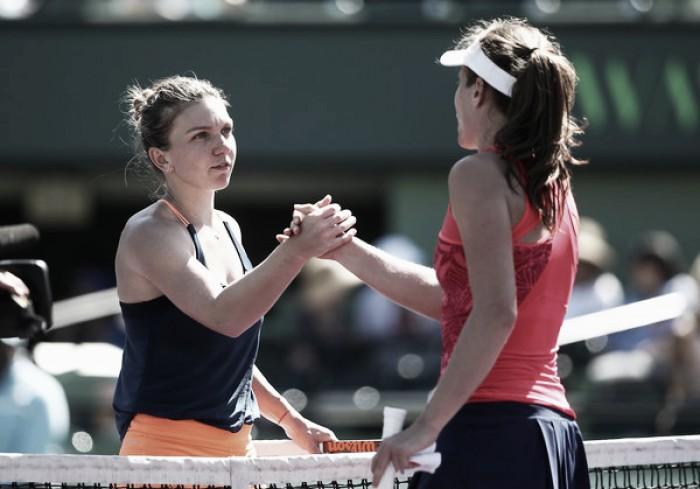 Wimbledon quarterfinal preview: Johanna Konta vs Simona Halep