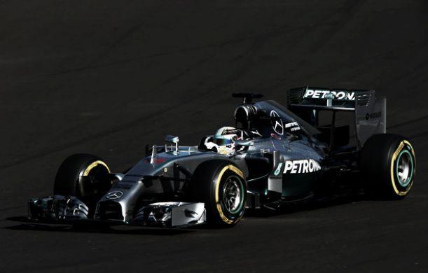 F1 Sochi - Nuova pole per Hamilton, indietro le Ferrari
