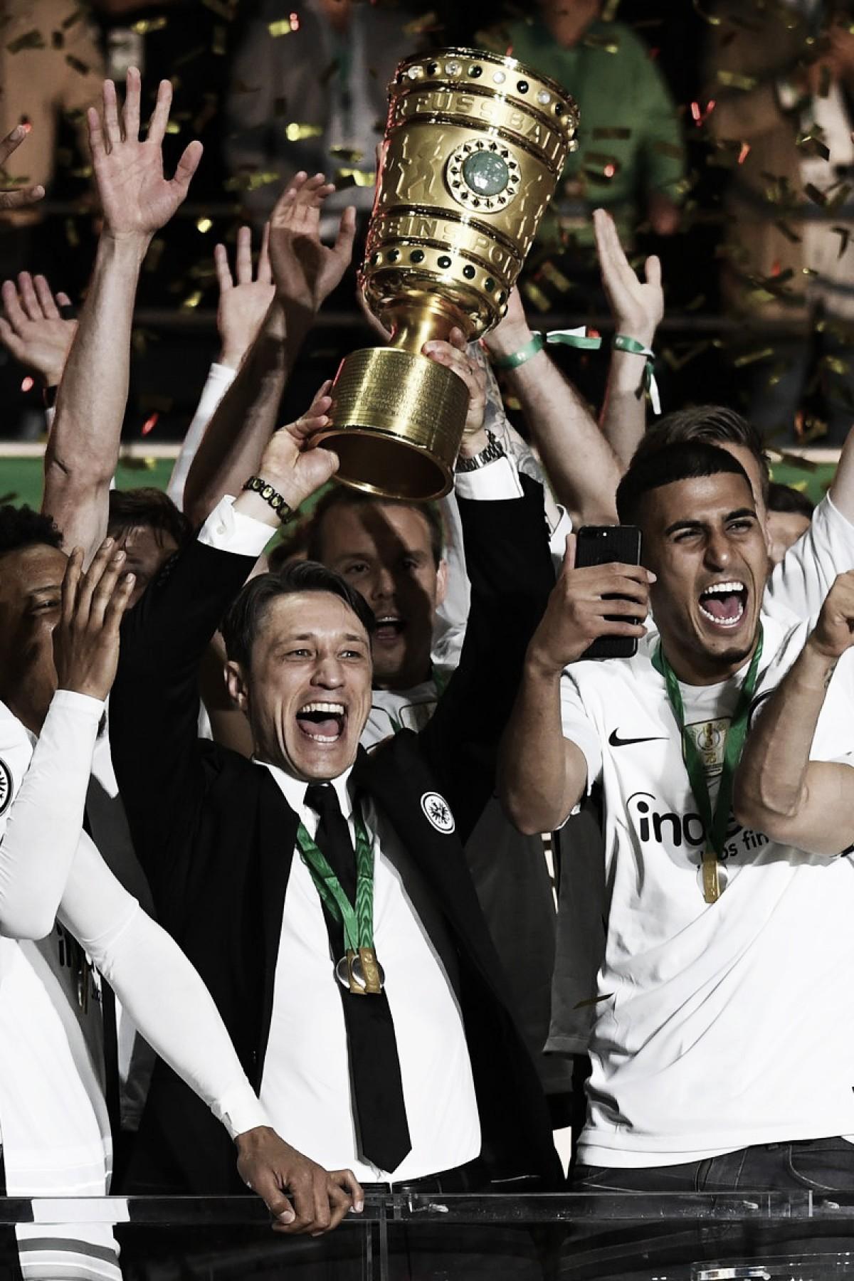 Los desafíos de Kovac como nuevo entrenador del Bayern